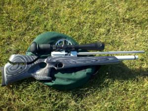 Field Target 14