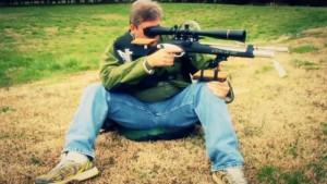 Field Target 20