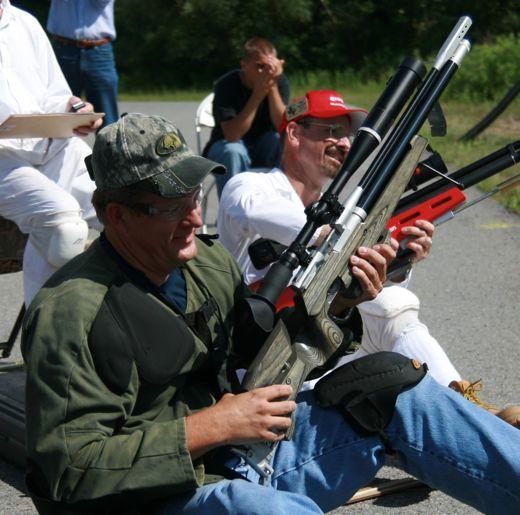U.S. Field Target